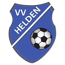 ⚽ Voetbalvereniging VV Helden | Clubpagina | KNVB District Zuid 2 ...
